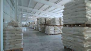 Čuvanje zrnaste robe u sopstvenim skladišnim prostorima